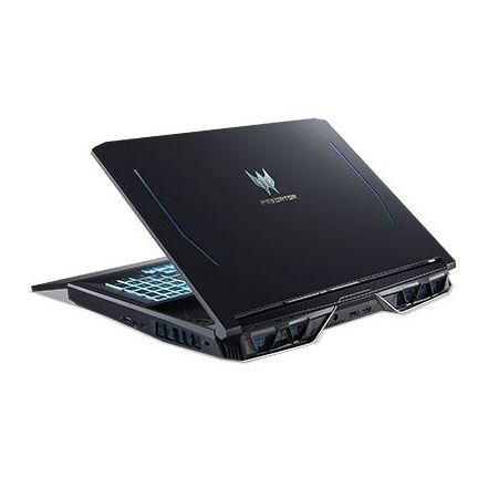 Predator Helios 700 Gaming Laptop - Core i9 2.4GHz 32GB 1TB 8GB Win10 17.3inch FHD Black