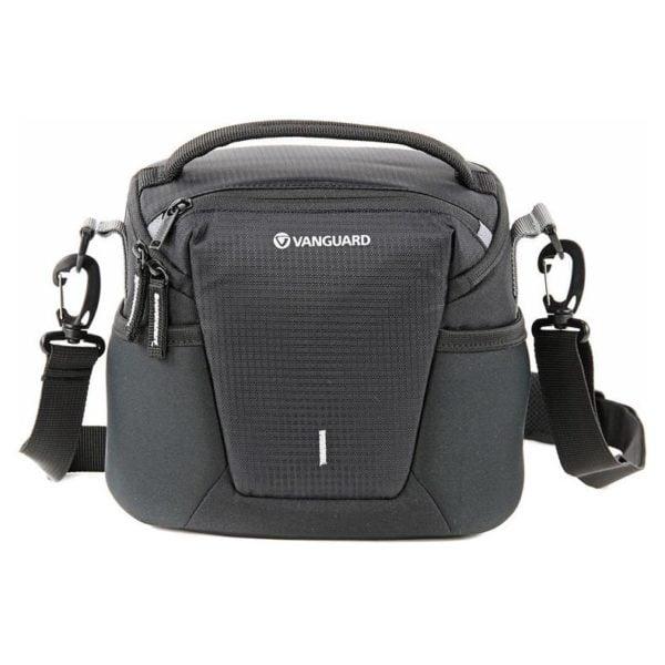 Travel Shoulder Camera Bag Black