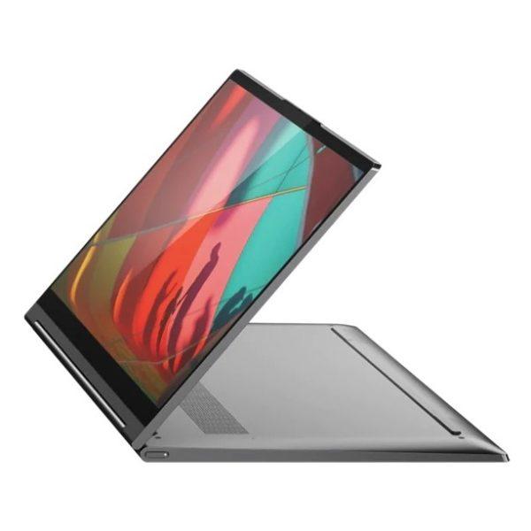 Lenovo Yoga C940 Laptop - Core i7 1.3GHz 16GB 1TB Shared Win10 14inch UHD Iron Grey