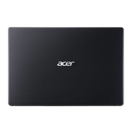 Acer Aspire 3 A315-56-365E Laptop - Core i3 1.2GHz 4GB 256GB Shared Win10 15.6inch HD Black