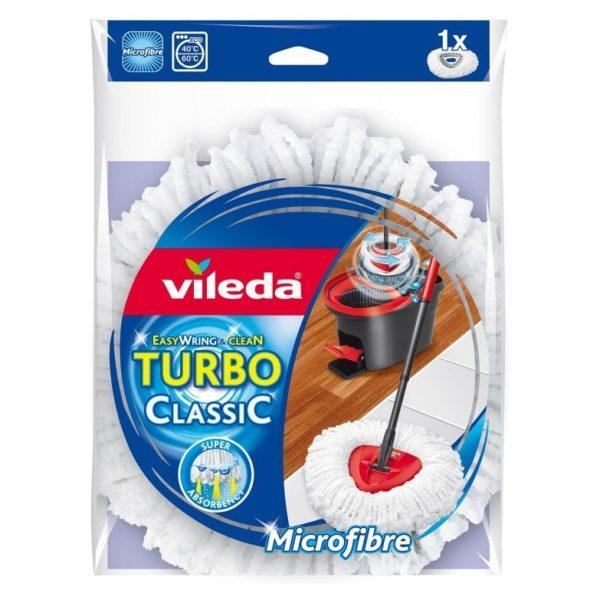 Vileda Easy Wring Clean Spin Floor Mop Refill