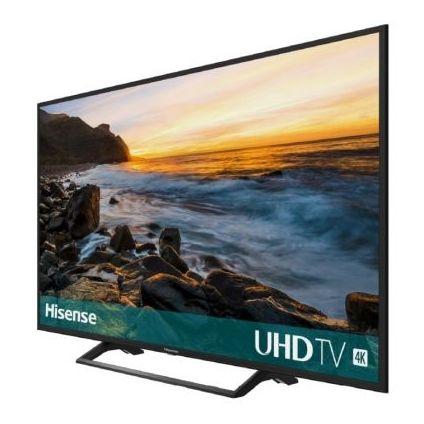 Hisense 55B7300UW 4K Smart UHD Television 55inch