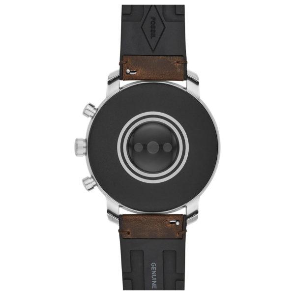 Fossil Gen4 Smartwatch Brown Leather Men