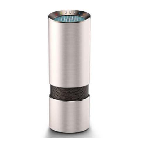Merlin 92548 Pure Air Purifier Silver