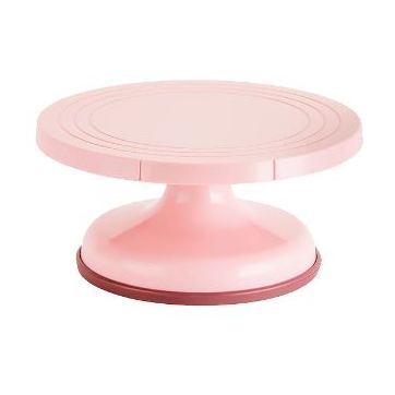 RoyalFord 360 Degree Revolving Cake Stand 28 x 13 x 27cm