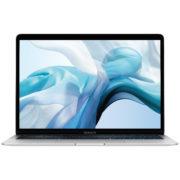 MacBook Air 13-inch (2019) - Core i5 1.6GHz 8GB 256GB Shared Silver English Keyboard