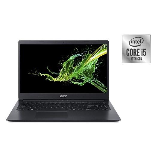 Acer Aspire 3 A315-55G-59VW Laptop - Core i5 1.6GHz 8GB 1TB+256GB 2GB Win10 15.6inch FHD Black