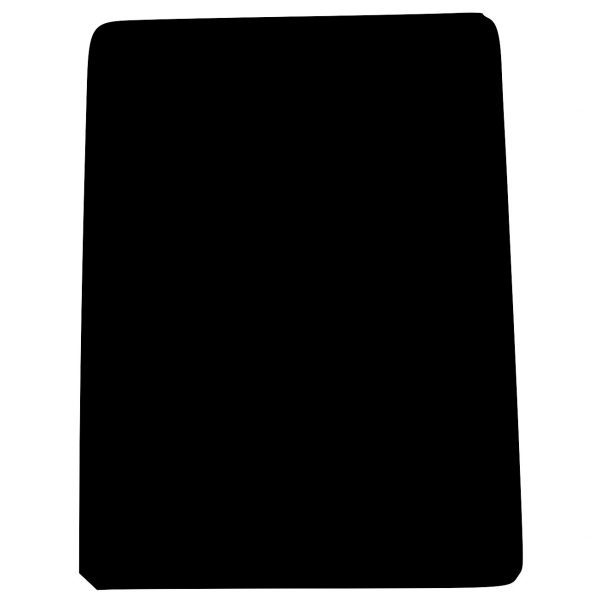 """Max & Max Back Case With Screen Protector For Apple iPad 10.5"""""""