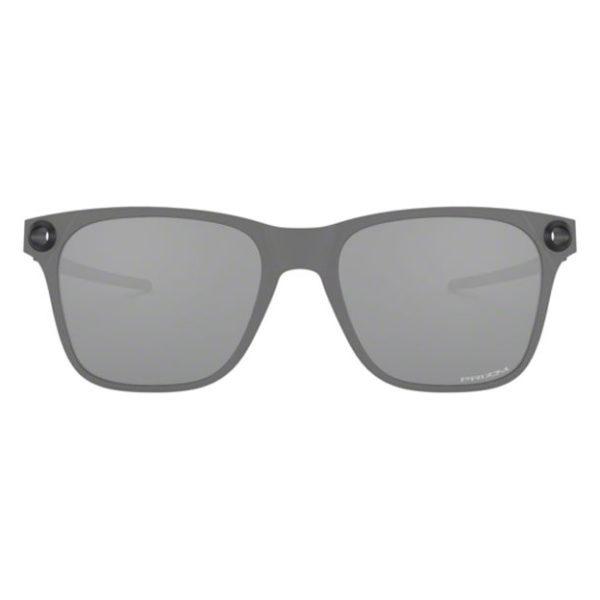 Oakley Apparition Satin Concrete Stainless Steel Men Sunglasses OO9451-02