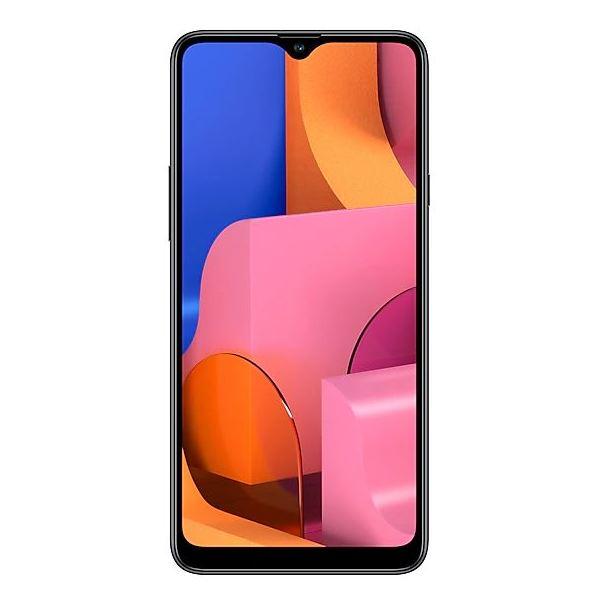 Samsung Galaxy A20s 32GB Black 4G Dual Sim Smartphone SMA207F