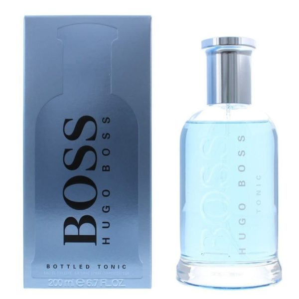 hugo boss tonic price