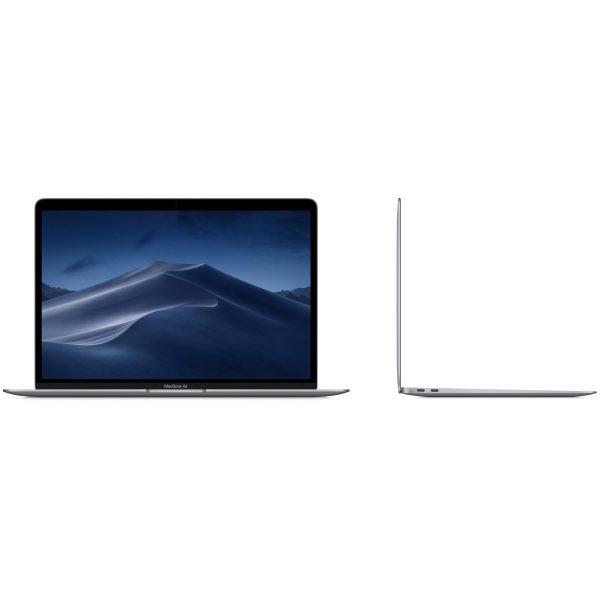 MacBook Air 13-inch (2019) - Core i5 1.6GHz 8GB 128GB Shared Space Grey English Keyboard