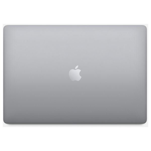 MacBook Pro 16-inch (2019) - Core i9 2.3GHz 16GB 1TB 4GB Space Grey English/Arabic Keyboard