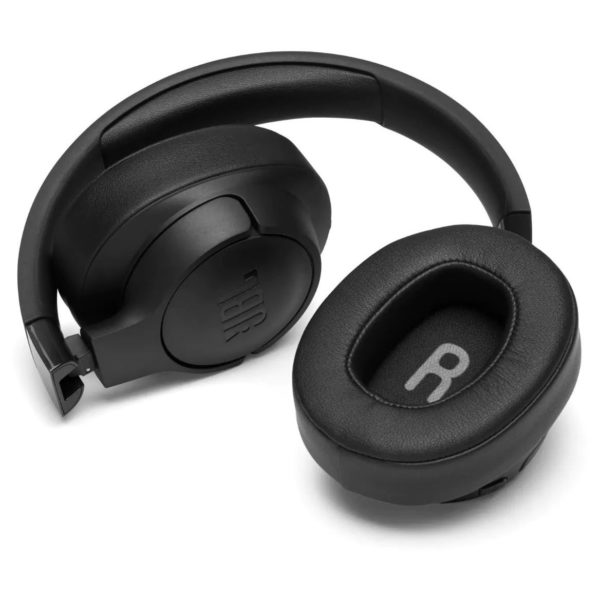 Buy JBL TUNE 750BTNC Wireless Over-Ear ANC Headphones Black ...