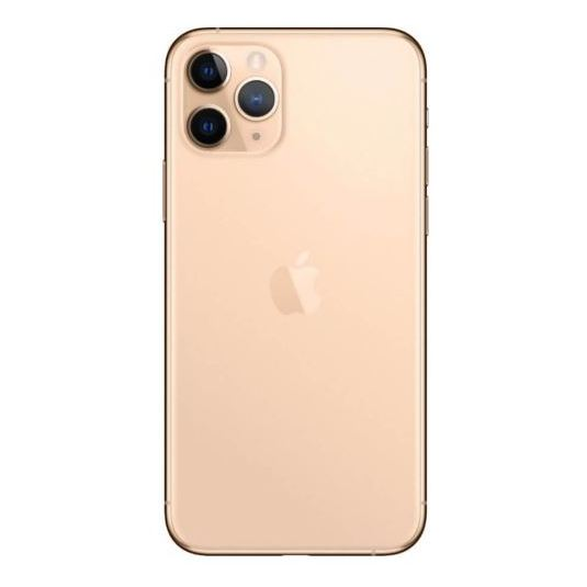 iPhone 11 Pro Max 64GB Gold (FaceTime)