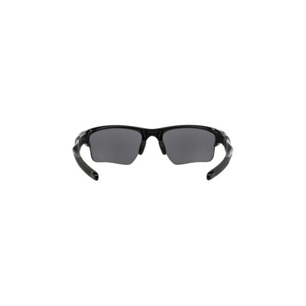 Oakley 009154 915401 Black Unisex Sunglasses