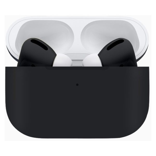 Buy Merlin Craft Airpods Pro Matte Black Price Specifications Features Sharaf Dg