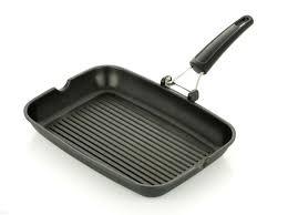 TESCOMA Grilling Pan Premium 34*24cm Black