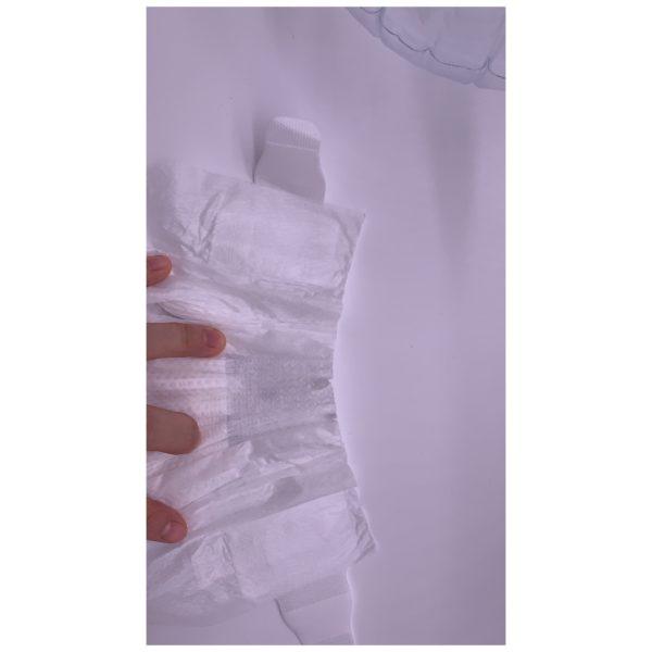 Coddles Baby Diapers 100pcs 4-9kg 0-10Months Size 3