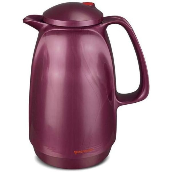 Rotpunkt Vacuum Flask 227 1.5L Shiny Grape