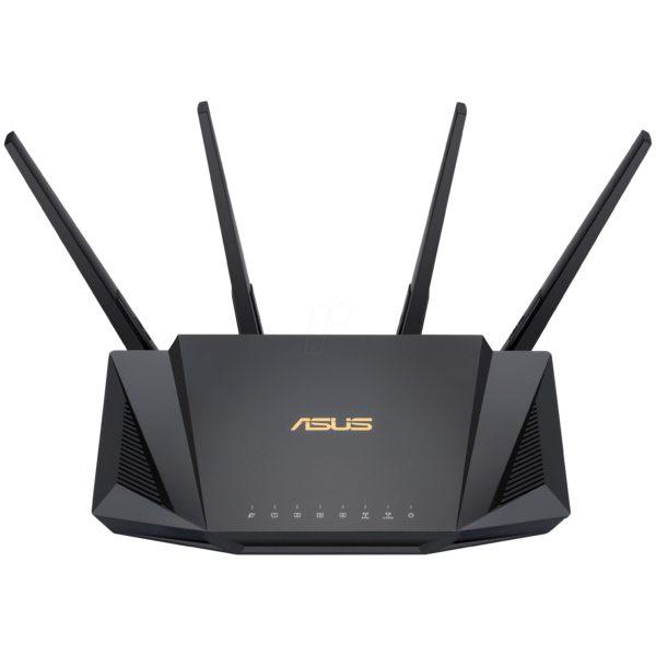 Asus RT-AX58U AX3000 Dual Band WIFI 6 802.11ax Router