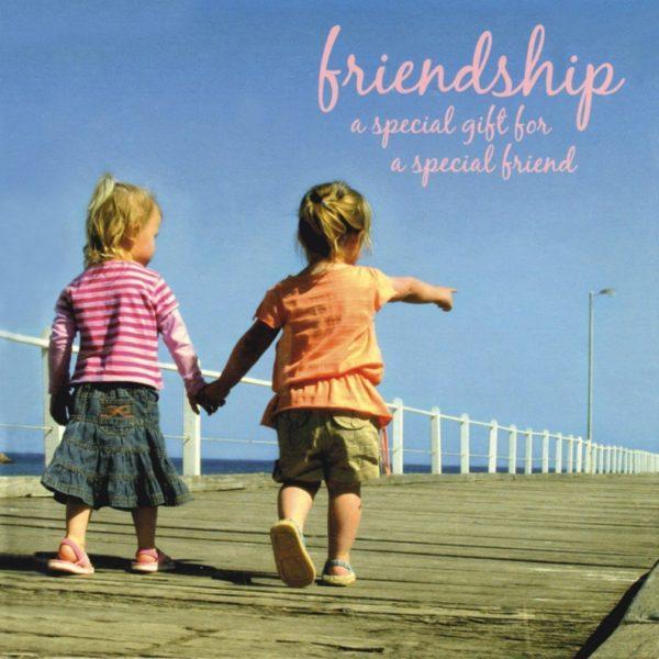 Inspirational Books: Friendship