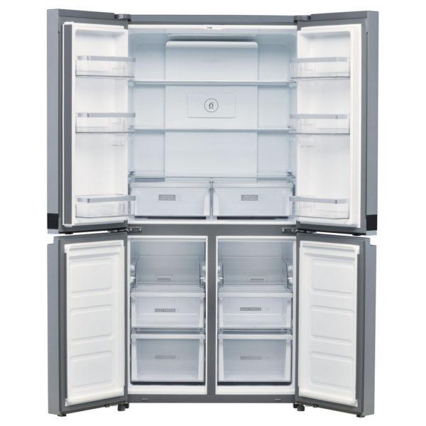 Whirlpool French Door Refrigerator 677 Litres WQ9B1LUK