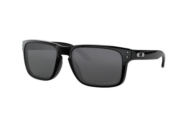 Oakley 009102 910201 Black Unisex Sunglasses