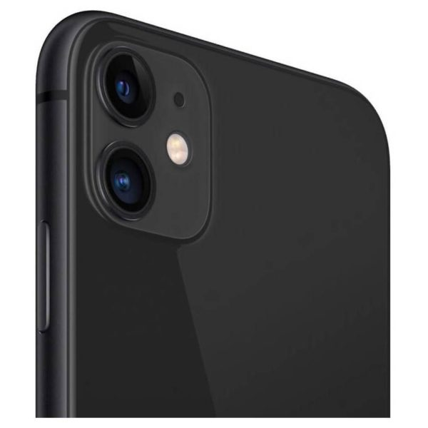 iPhone 11 128GB Black (FaceTime)