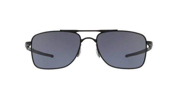 Oakley Black Metal Men OK-4124-412401-62 Sunglasses