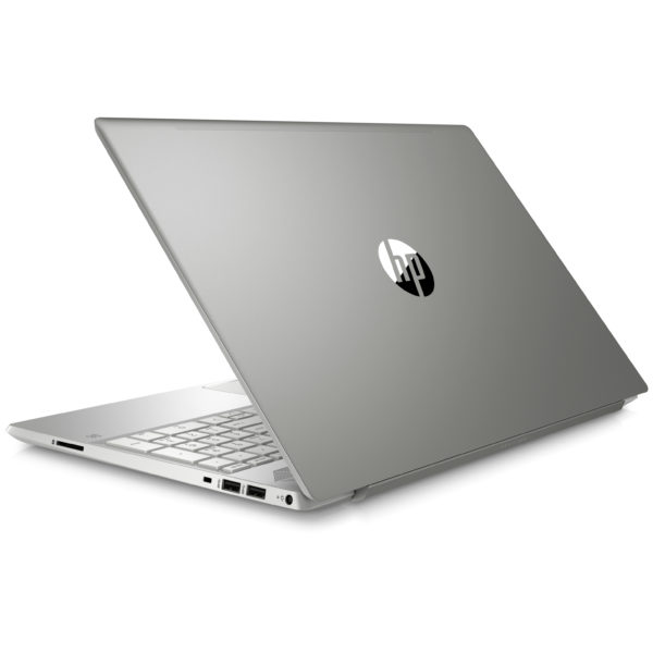 HP Pavilion 15-CS3001NE Laptop - Core i7 1.3GHz 16GB 1TB+128GB 4GB Win10 15.6inch FHD Mineral Silver