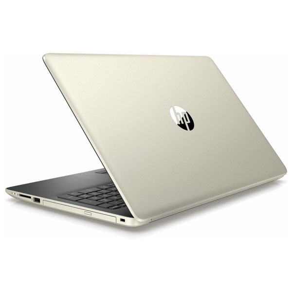 HP 15-DA1000NE Laptop - Core i7 1.8GHz 8GB 1TB 2GB Win10 15.6inch FHD Gold