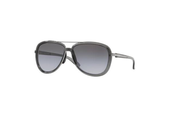 Oakley 004129 412901 GREY Women Sunglasses