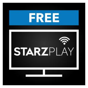 Starzplay 12 Months Subscription Worth AED 480