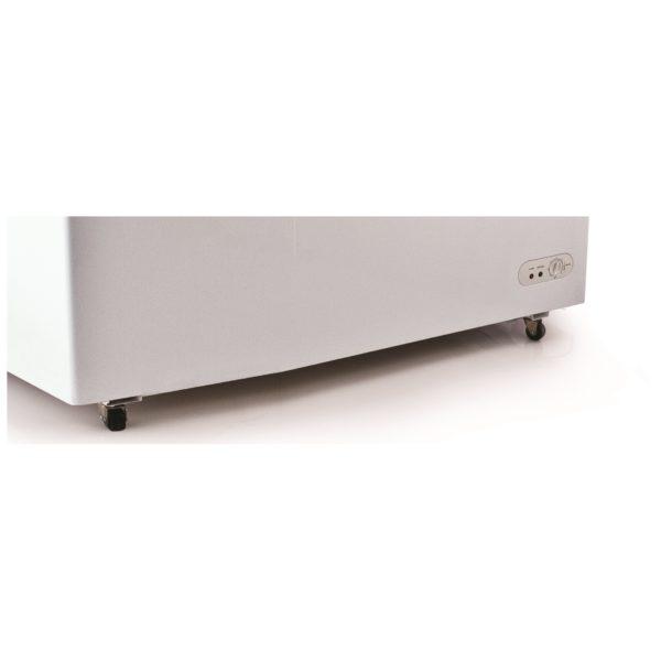 Hommer Chest Freezer 528 Litres HOM40105