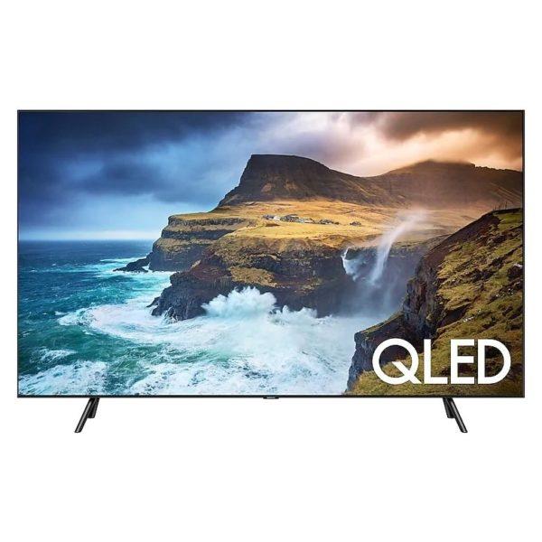 Samsung 55Q70 Smart 4K QLED Television 55inch