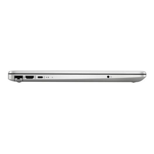 HP 15-DW1011NE Laptop - Core i5 1.6GHz 8GB 512GB 2GB Win10 15.6inch FHD Natural Silver