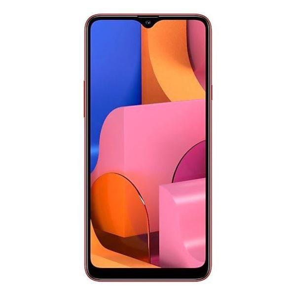 Samsung Galaxy A20s 32GB Red 4G Dual Sim Smartphone SMA207F
