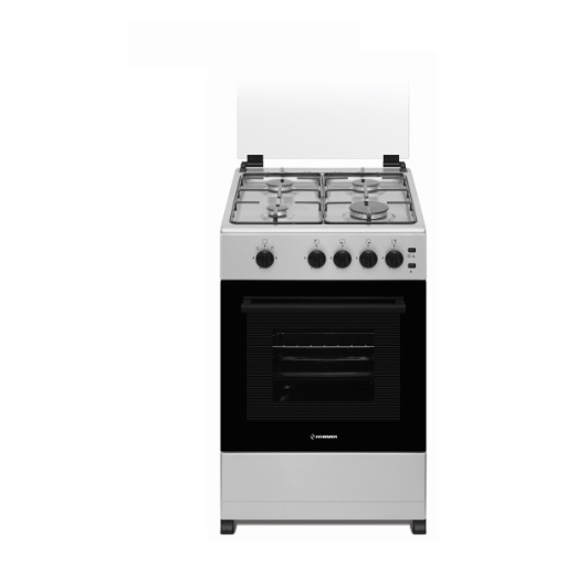 Hommer 4 Gas Burners Cooker HOM40703