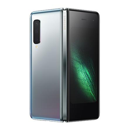 Samsung Galaxy Fold 512GB Space Silver 4G Smartphone SMF900F