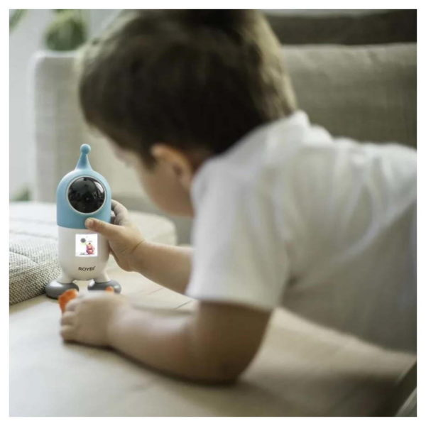 Roybi R1 Robot Smart Toy