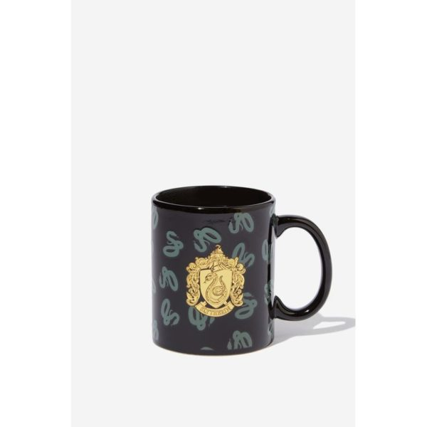 TYPO Harry Potter Slytherin Mug