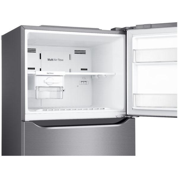 LG Top Mount Refrigerator 427 Litres GNB492SQCL