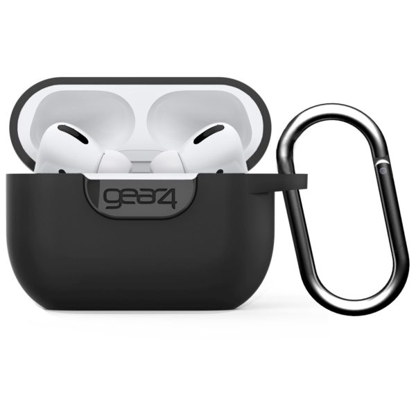Gear4 Case Black For AirPods Pro