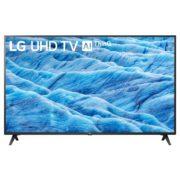 LG 43UM7340 4K Smart UHD Television 43inch