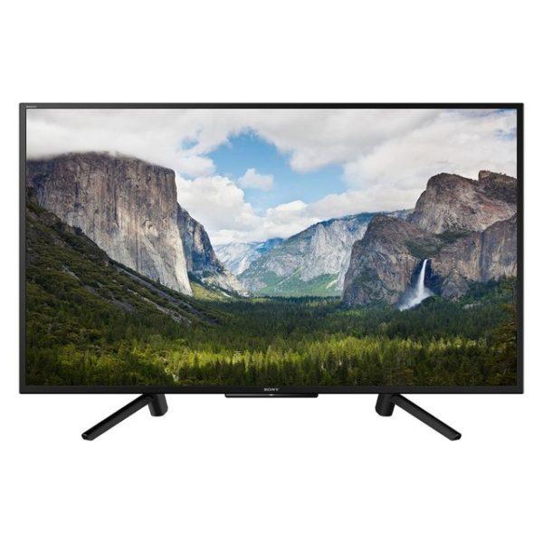 Sony KDL-50W660F FHD Smart LED Television 50Inch