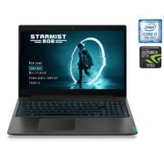 Lenovo ideapad L340-15IRH Gaming Laptop - Core i7 2.6GHz 16GB 1TB+256GB 4GB Win10 15.6inch FHD Black