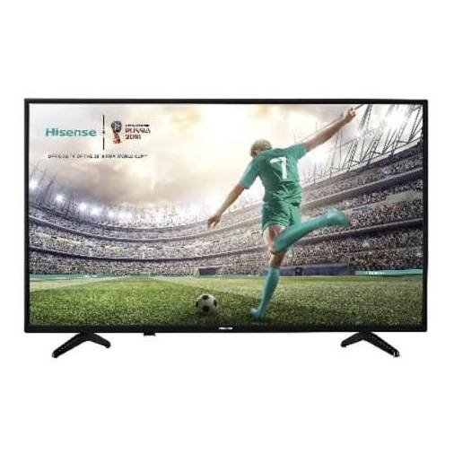 Hisense 24N50HTS HD LED Television 24Inch