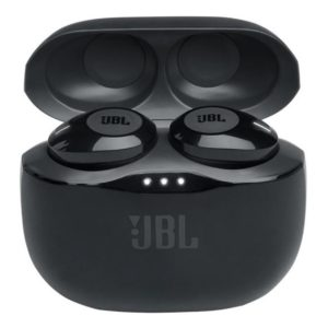 Free JBL Wireless Earbud Headphone Black