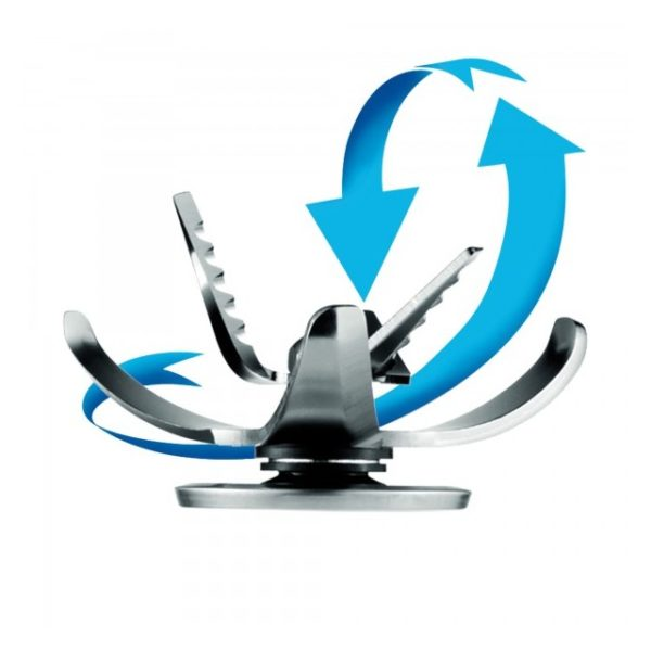 Gastroback Design Mixer Advanced 41001